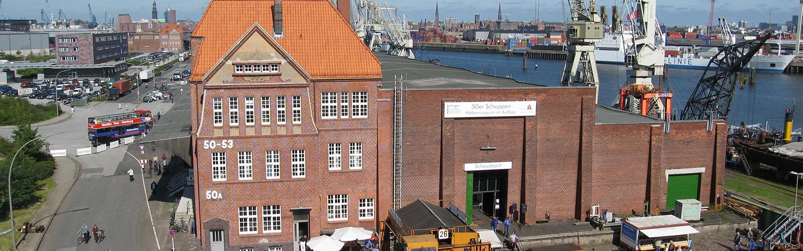 oestreicher locations   hafenmuseum