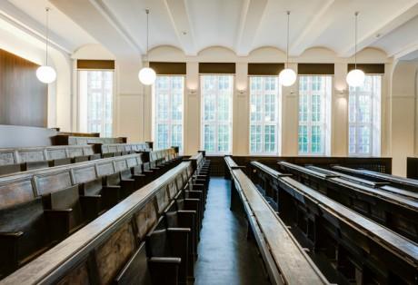 Großer Hörsaal