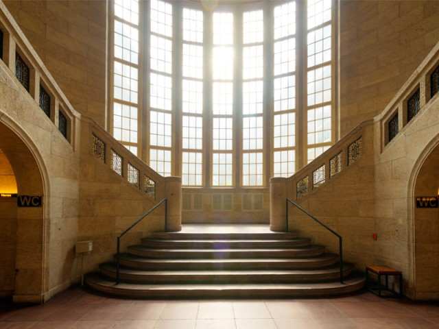 oestreicher locations | hamburg foyer