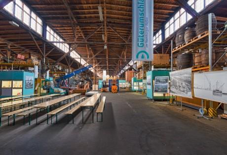 Hafen Depot
