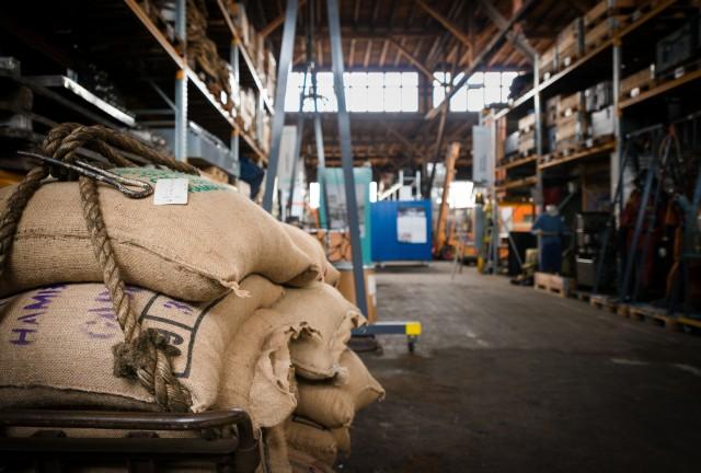 Hafen depot streicher locations for Das depot essen