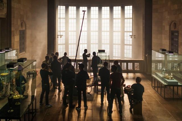 oestreicher locations   film-motive